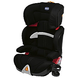 Chicco Oasys, Group 2-3 Car Seat, Black