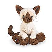 WebKinz - Siamese Cat - Webkinz