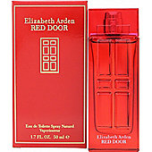 Elizabeth Arden Red Door Eau de Toilette (EDT) 50ml Spray For Women