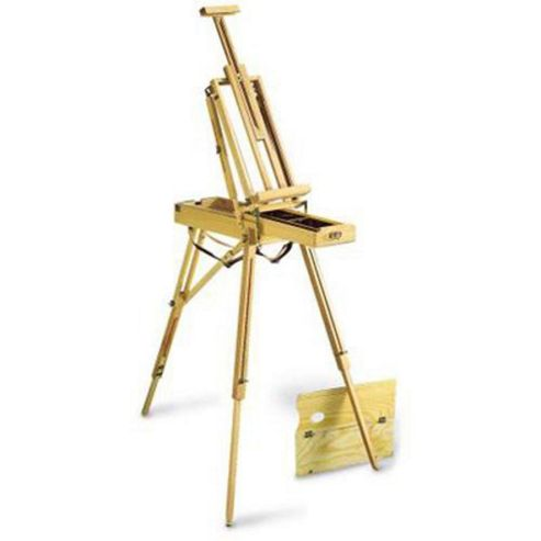 W&N - Tweed Art Studio Easel