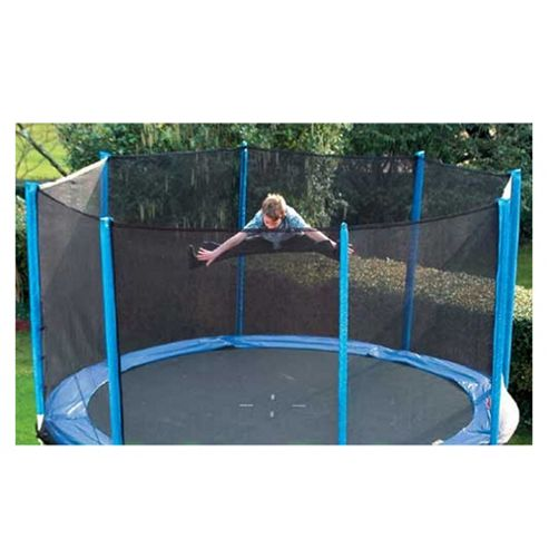 Safety Enclosure for 13ft Trampoline