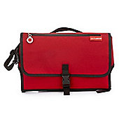 Skip Hop Pronto Changing Mat Station Red