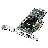 Adaptec 5405 RAID Card 4-Port 8-lane PCIe for SATA/SAS Drives
