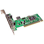 Dynamode 4Port USB2.0 PCI Card