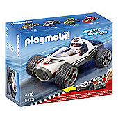 Playmobil - Rocket Racer