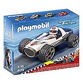 Playmobil - Rocket Racer