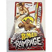 Rumblers Rampage - Randy Orton - WWE - Mattel