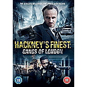 Gangs of London: Hackney's Finest DVD