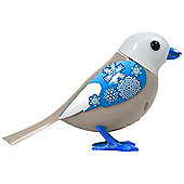 Silverlit DigiBird with Whistle Ring (Snowflake)