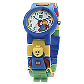 LEGO Classic Minifigure Link Watch