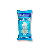 Brita 20736 Multifit Single Cartridge