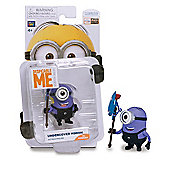 Despicable Me Action Figures - Undercover Minion