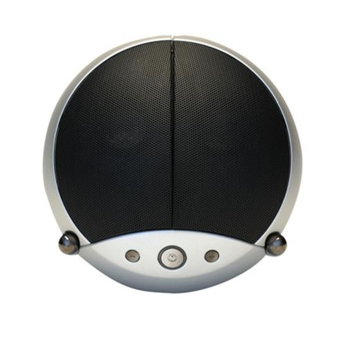 Vestalife Ladybug II Colourful Speaker Dock for iPod and iPhone.