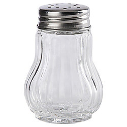 Tesco Basics Glass Shaker
