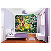 Walltastic Disney Fairies