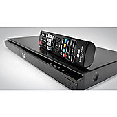 LG BP620 3D Blu-ray Disc Player with Smart TV and Wireless Connectivity