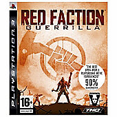 Red Faction Guerilla (PS3 )
