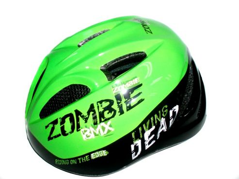 Coyote Kids Zombie Helmet Small 48-52cm