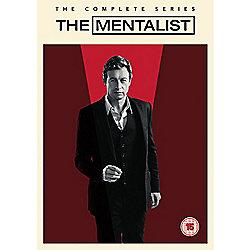 Mentalist - Series 1-7