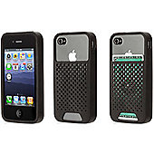 Griffin GB03141 Reveal Wallet Case for iPhone 4/4S