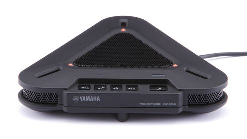 Yamaha PJP-20UR Conference Speakerphone