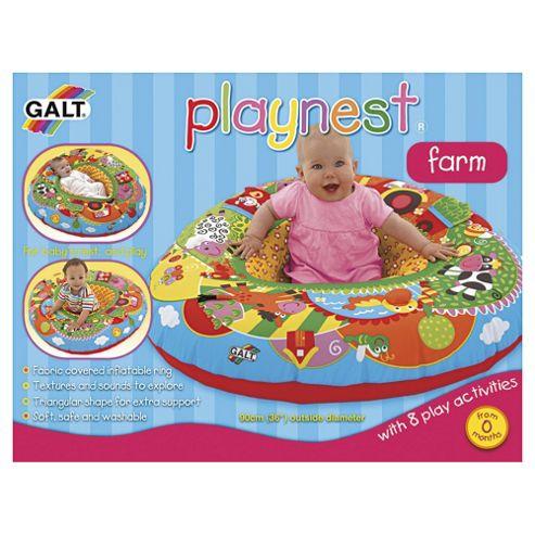 Galt Playnest Farm