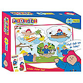 Paddington Bear 48 Piece Puzzle