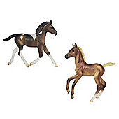 Hornby - Foals 1/12 Scale - Breyer