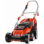 Black & Decker Electric Lawnmower EMAX38i-GB