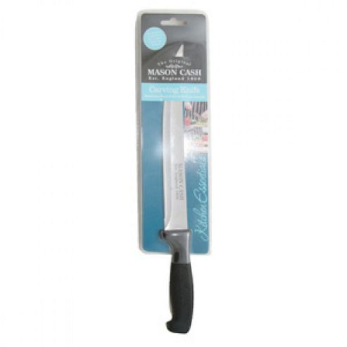 Mason Cash Stainless Steel 20.5cm Carving Knife