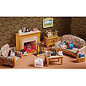 Sylvanian Families Country Living Room