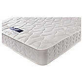 Silentnight Kendal Miracoil Mattress Double