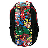 Marvel Comics Kids' Backpack
