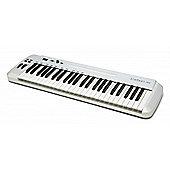 Samson Carbon 49 USB Controller Keyboard