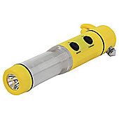 Rolson Multi Function Emergency Light
