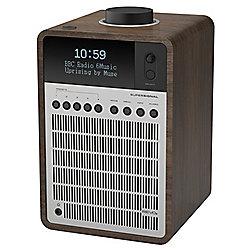 REVO SUPERSIGNAL DAB/DAB+/FM RADIO WITH BLUETOOTH
