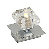 Home Essence Rubus One Light Chrome Spotlight
