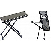 Stagg FOS-B1 Guitar Foot Stool in Black