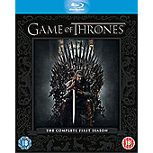 Game Of Thrones: Series 1  (Blu-ray Boxset)
