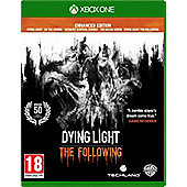 Dying Light: Enhanced Edition Xbox One