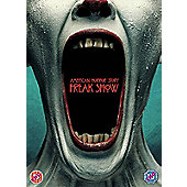 American Horror Story - Series 4 DVD