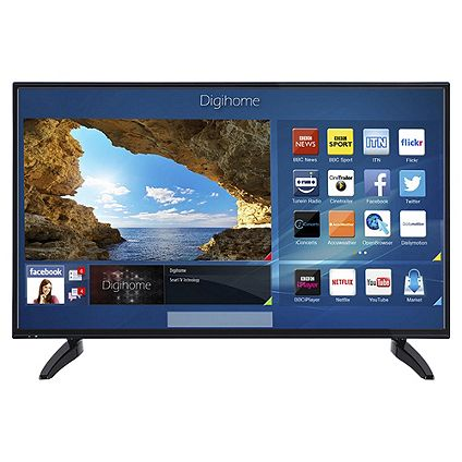 Great value TVs  from £129