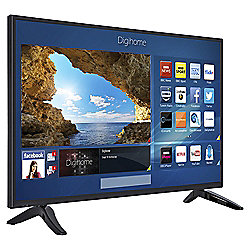 Digihome 287CNTD SMART Full HD 49 Inch LED TV with Freeview HD