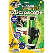 Eureka Toys Outdoor Adventure Microscope