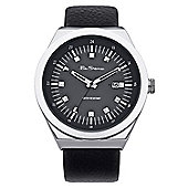 Ben Sherman Gents Leather Watch BS018