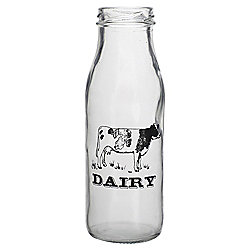 Creative Tops Milk Bottle