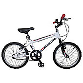 "Saxon Wrath 18"" Rigid Mountain Bike Kids"