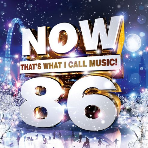 Now That's What I Call Music 86(2Cd)