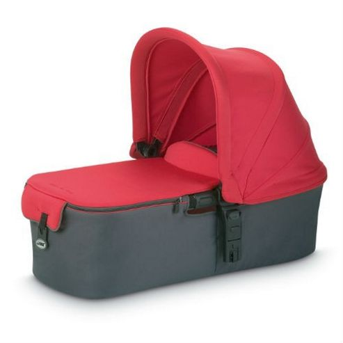 Jane Micro Carrycot (Scarlet)