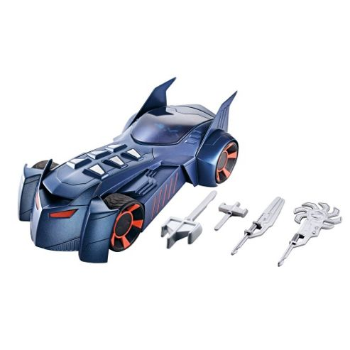 Batman Power Attack Batmobile
